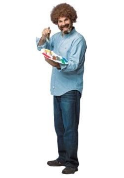 Adult Bob Ross Kit