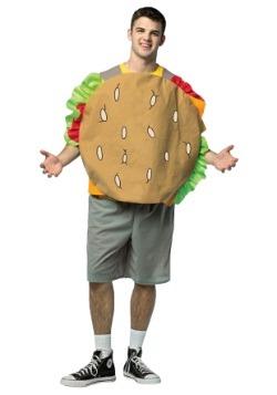 Adult Bob's Burgers Gene Costume
