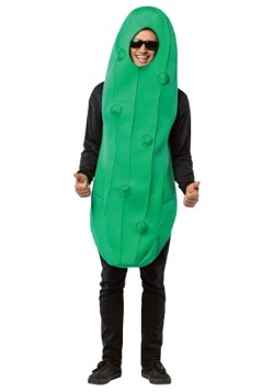 Pickle Adult Costume