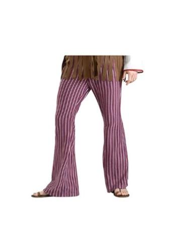 Mens Bell Bottom Pants
