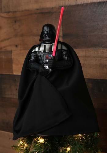 Tree Topper Darth Vader