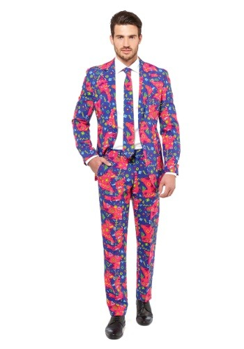 Mens OppoSuits Fresh Prince Suit
