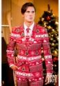 Men's OppoSuits Winter Wonderland Suit3