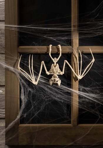 Skeleton Bat Prop Update 1