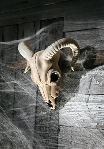 Ram Skull Update 1