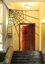 Spider Web Decoration