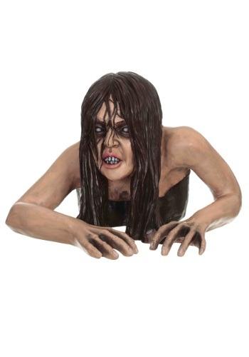 Crawling Zombie Girl