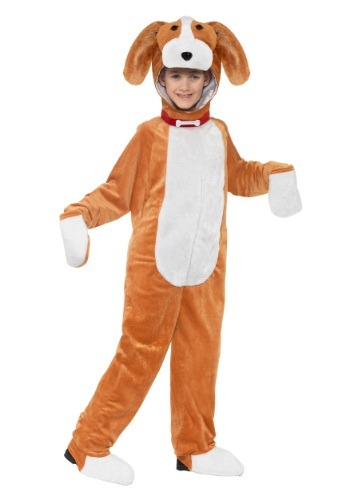 Child's Cocker Spaniel Costume