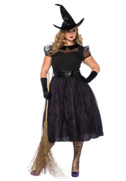 Plus Size Darling Spellcaster
