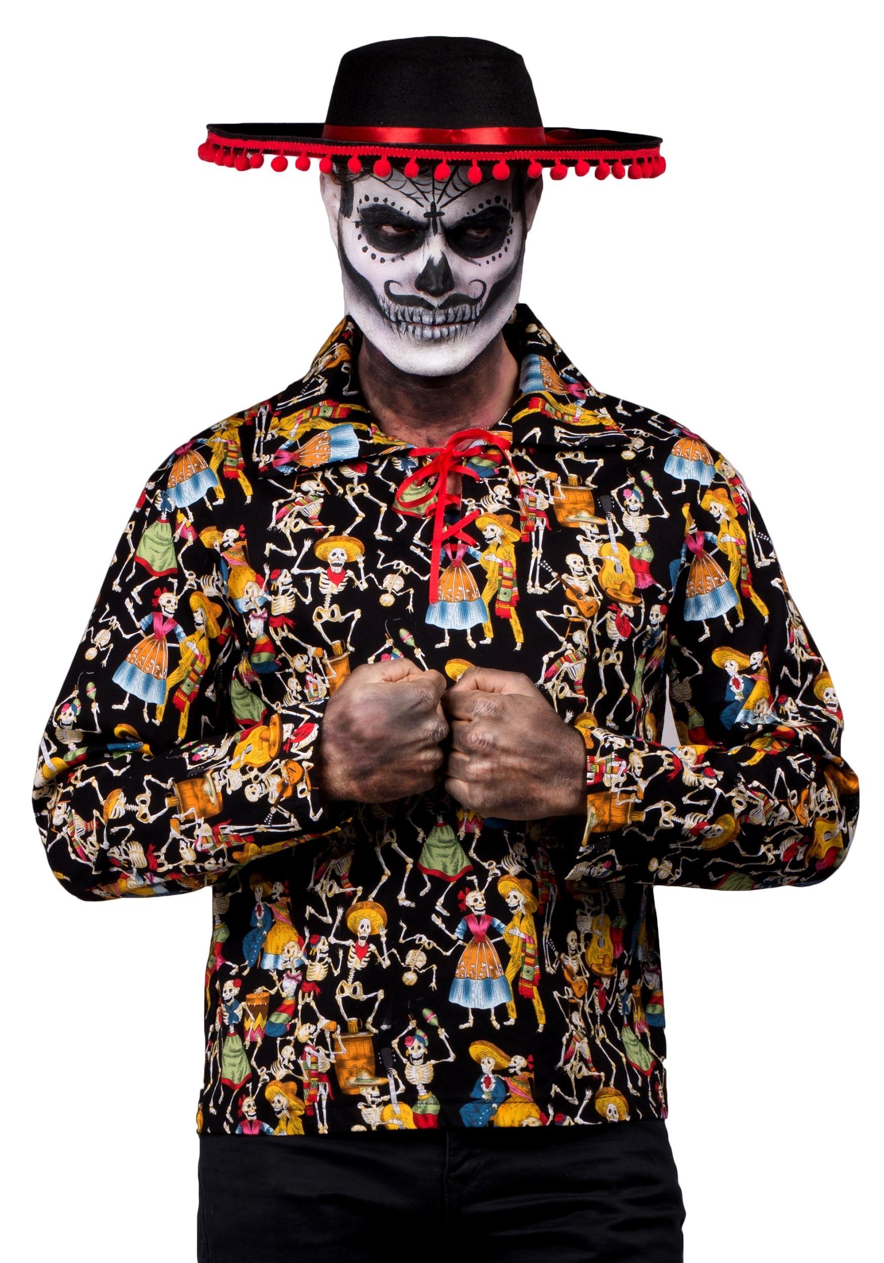 Dead Man S Party Shirt