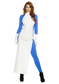 Women's Mystic Mutant Costume
