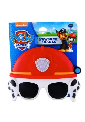 Click Here to buy PAW Patrol Marshall Sunglasses from HalloweenCostumes, USA Funds & Shipping
