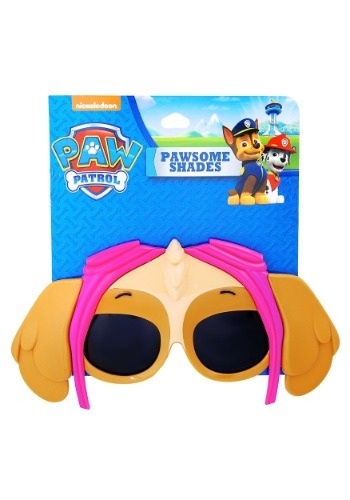 Click Here to buy PAW Patrol Skye Sunglasses from HalloweenCostumes, USA Funds & Shipping