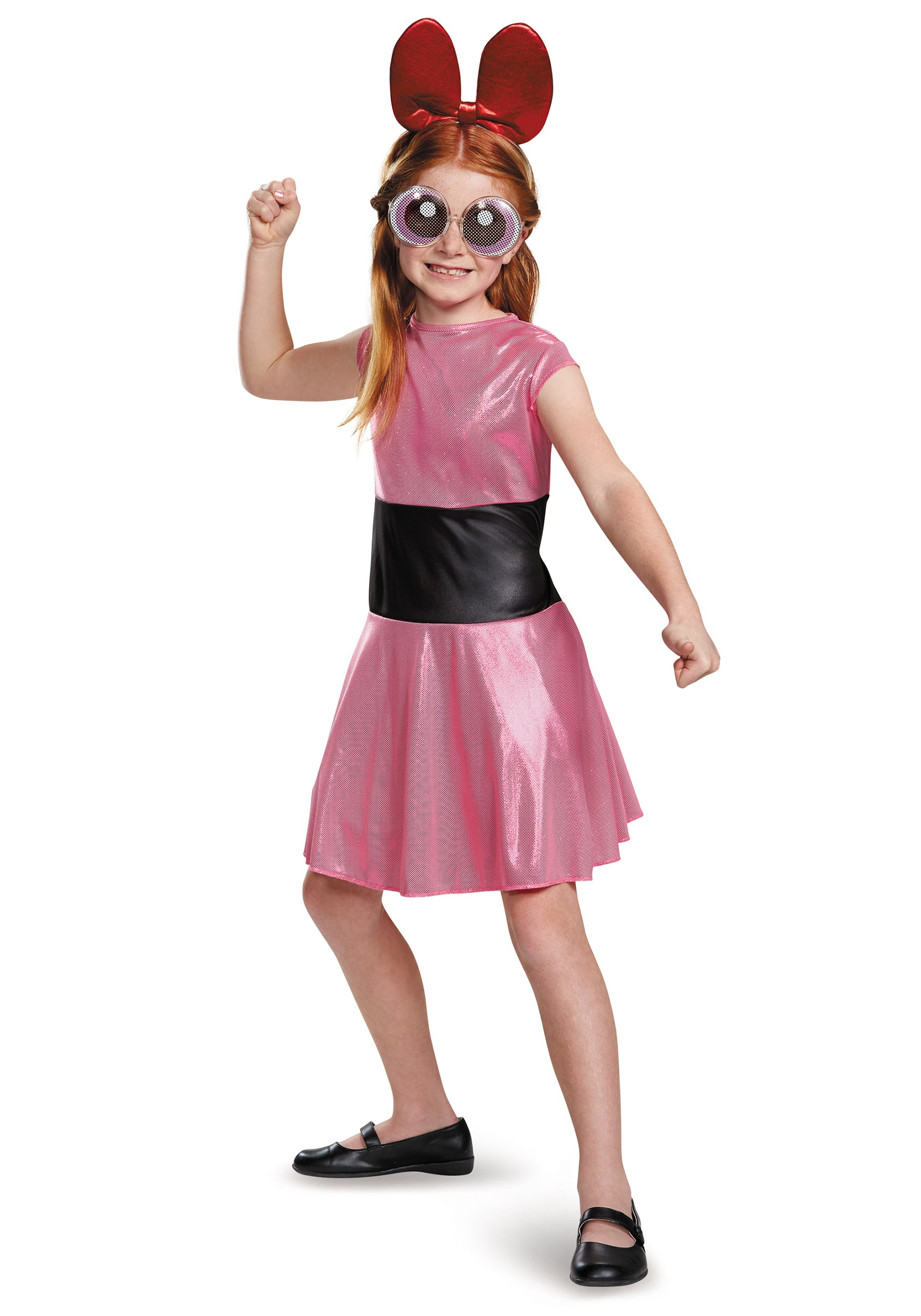 powerpuff girls child blossom costume