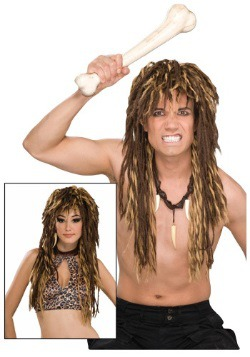 Caveman Wig