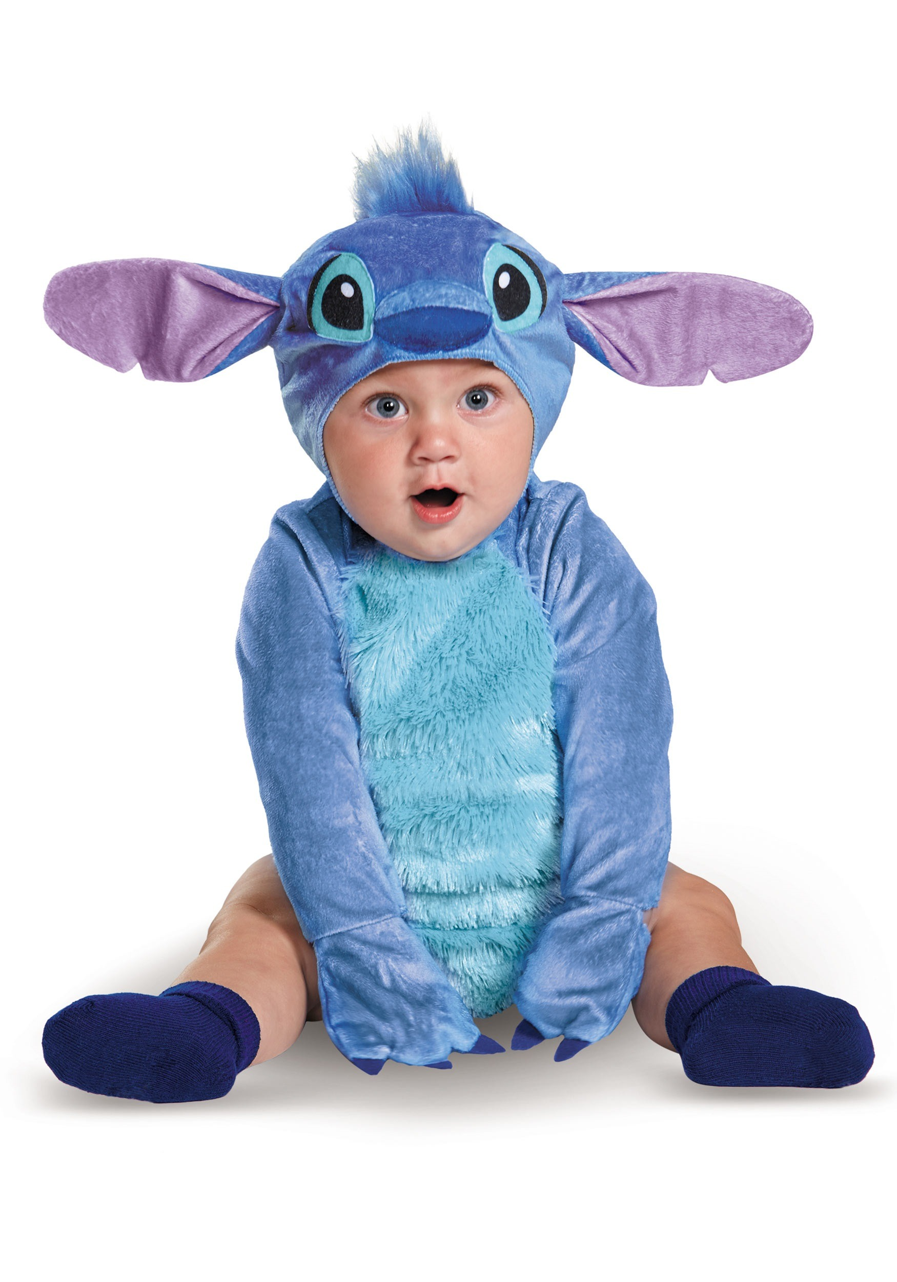 stitch infant costume. Black Bedroom Furniture Sets. Home Design Ideas