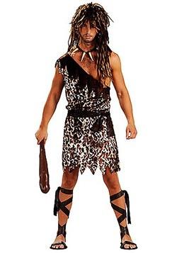 Caveman Costume Update