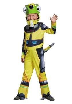 Dinotrux Revitt Deluxe Boys Costume