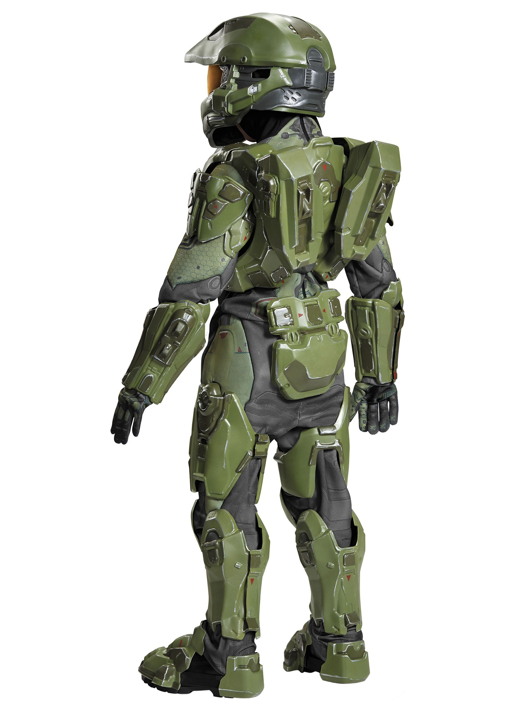 child master chief ultra prestige costume. Black Bedroom Furniture Sets. Home Design Ideas