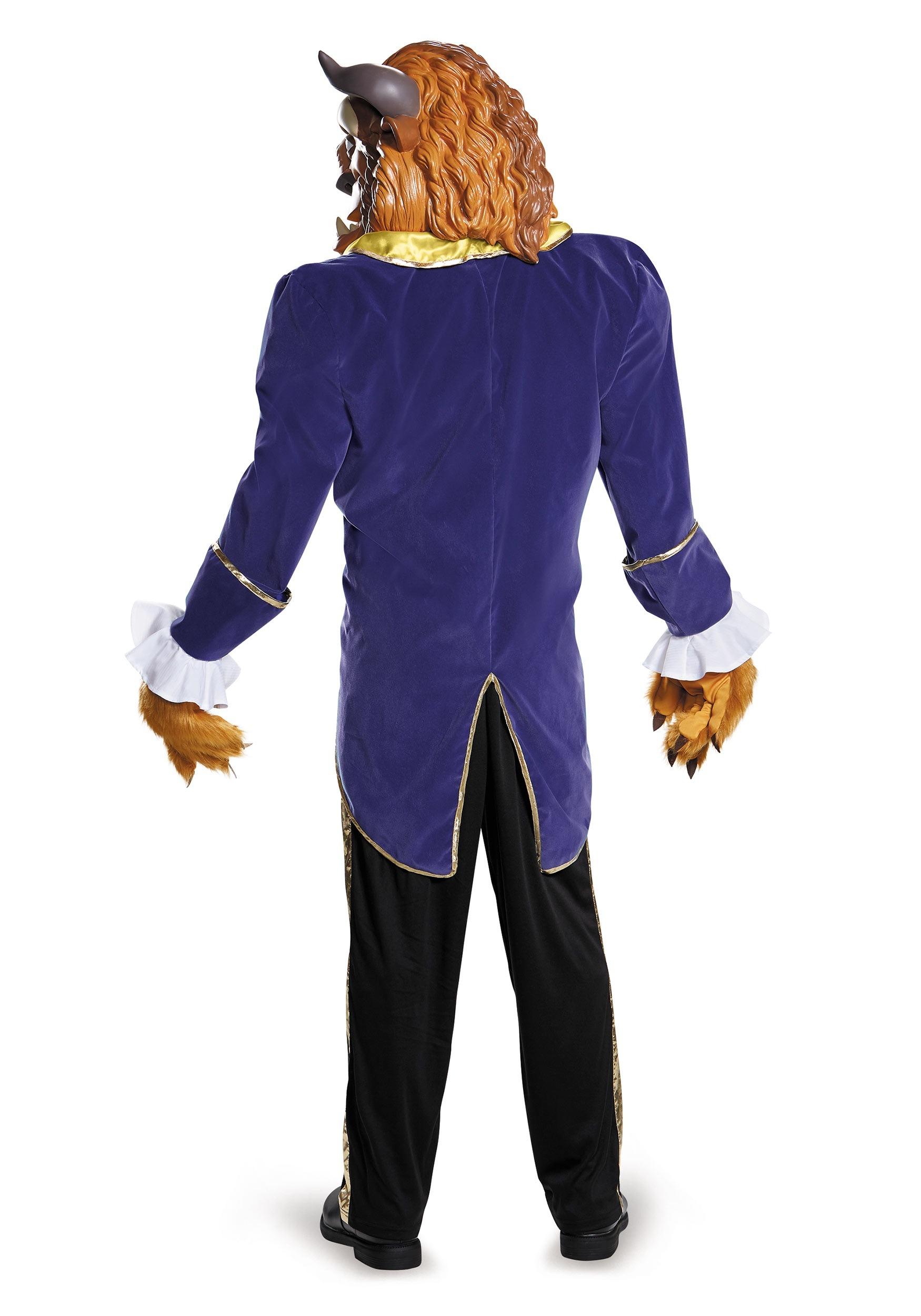 Beast Halloween Costume Disney