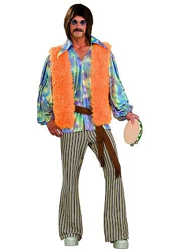 Image of 60s Singer Costume