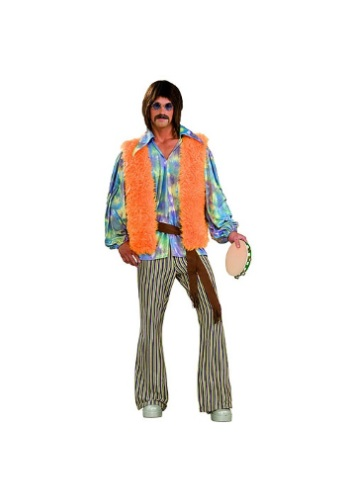 Click Here to buy 60s Singer Costume from HalloweenCostumes, USA Funds & Shipping