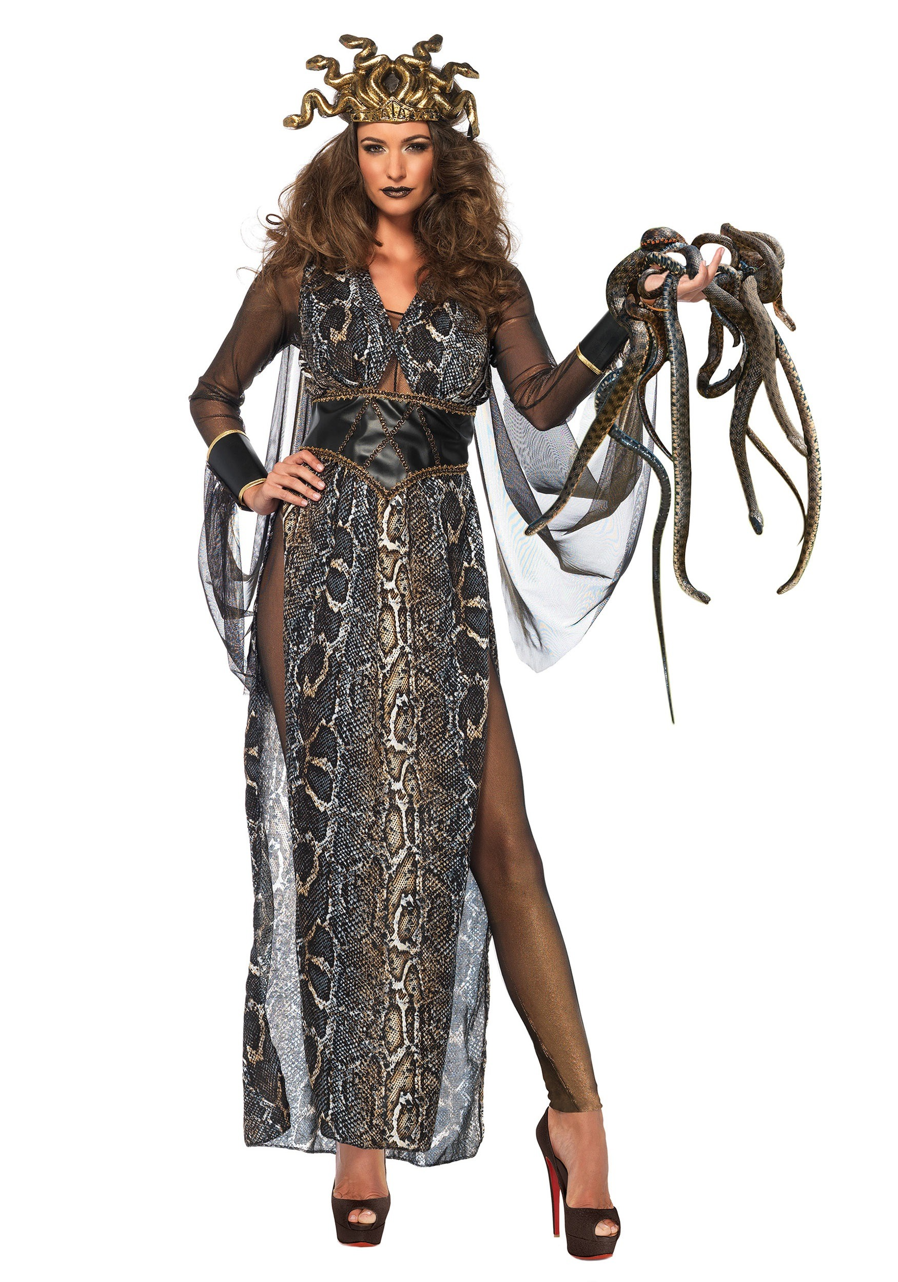 sc 1 st  Halloween Costumes : pictures of medusa costumes  - Germanpascual.Com