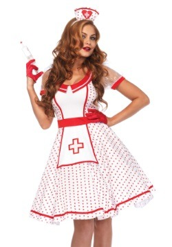 1950s Costumes & Dresses For Adults - HalloweenCostumes.com