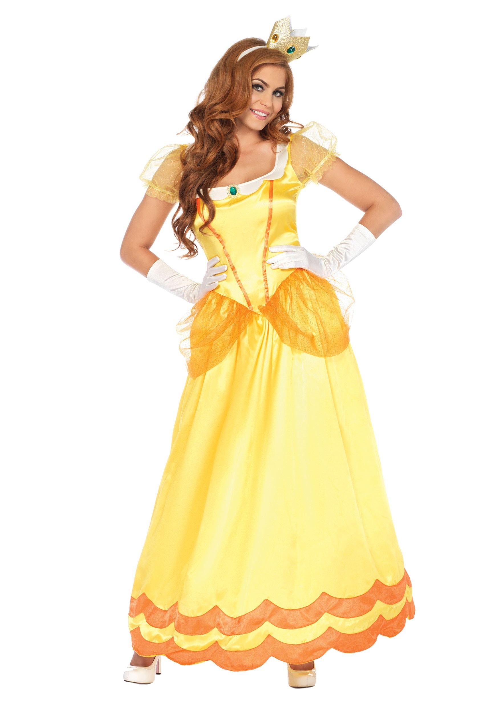 Adult princess halloween costumes