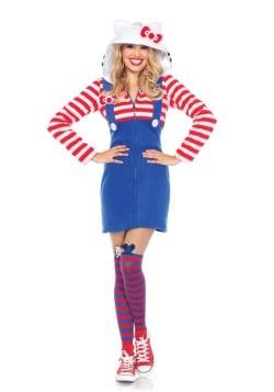 Hello Kitty Cozy Costume