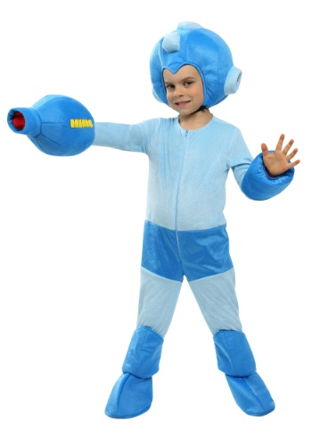 Mega Man Costume for Toddlers and Infants