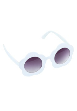 Adult Flower Child Sunglasses