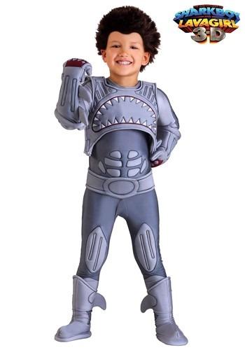 Sharkboy Toddler Costume
