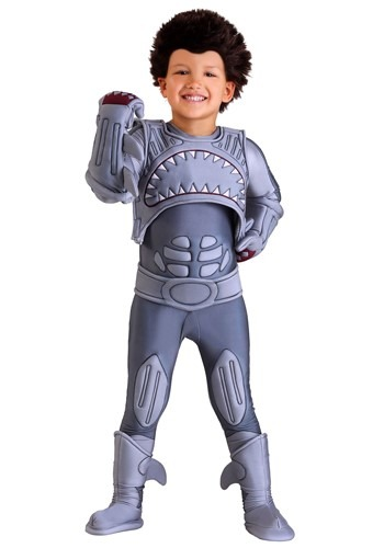 Click Here to buy Sharkboy Costume for Toddlers from HalloweenCostumes, CDN Funds