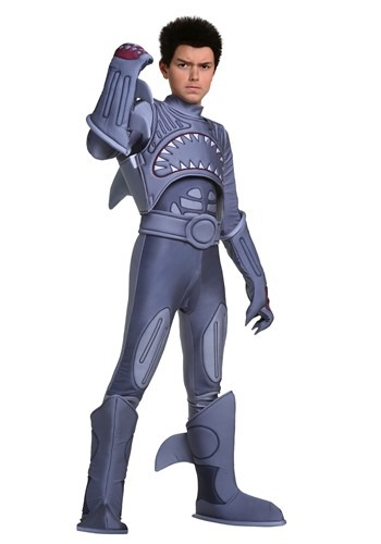 Click Here to buy Sharkboy Boys Costume from HalloweenCostumes, CDN Funds