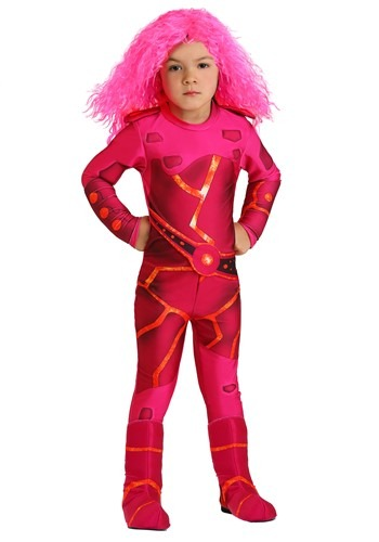 Click Here to buy Lavagirl Costume for Toddlers from HalloweenCostumes, CDN Funds