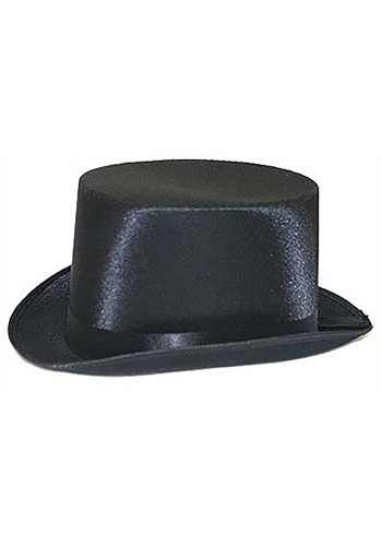 Black Top Hat