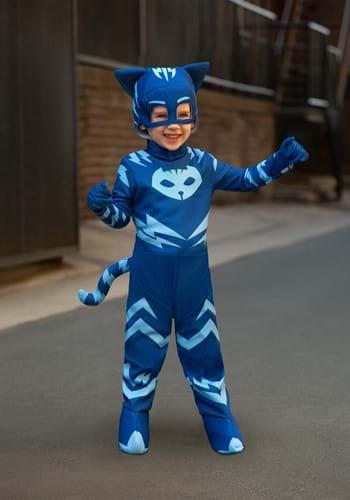 Kids Deluxe PJ Masks Catboy Costume_Update