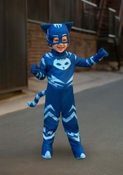 Kids Deluxe PJ Masks Catboy Costume