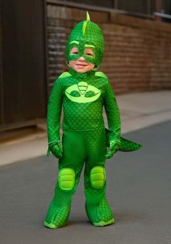 Deluxe PJ Masks Gecko Costume