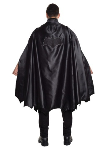 Click Here to buy Dawn of Justice Adult Deluxe Batman Cape from HalloweenCostumes