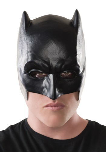 Dawn Of Justice Batman Adult Mask RU32546