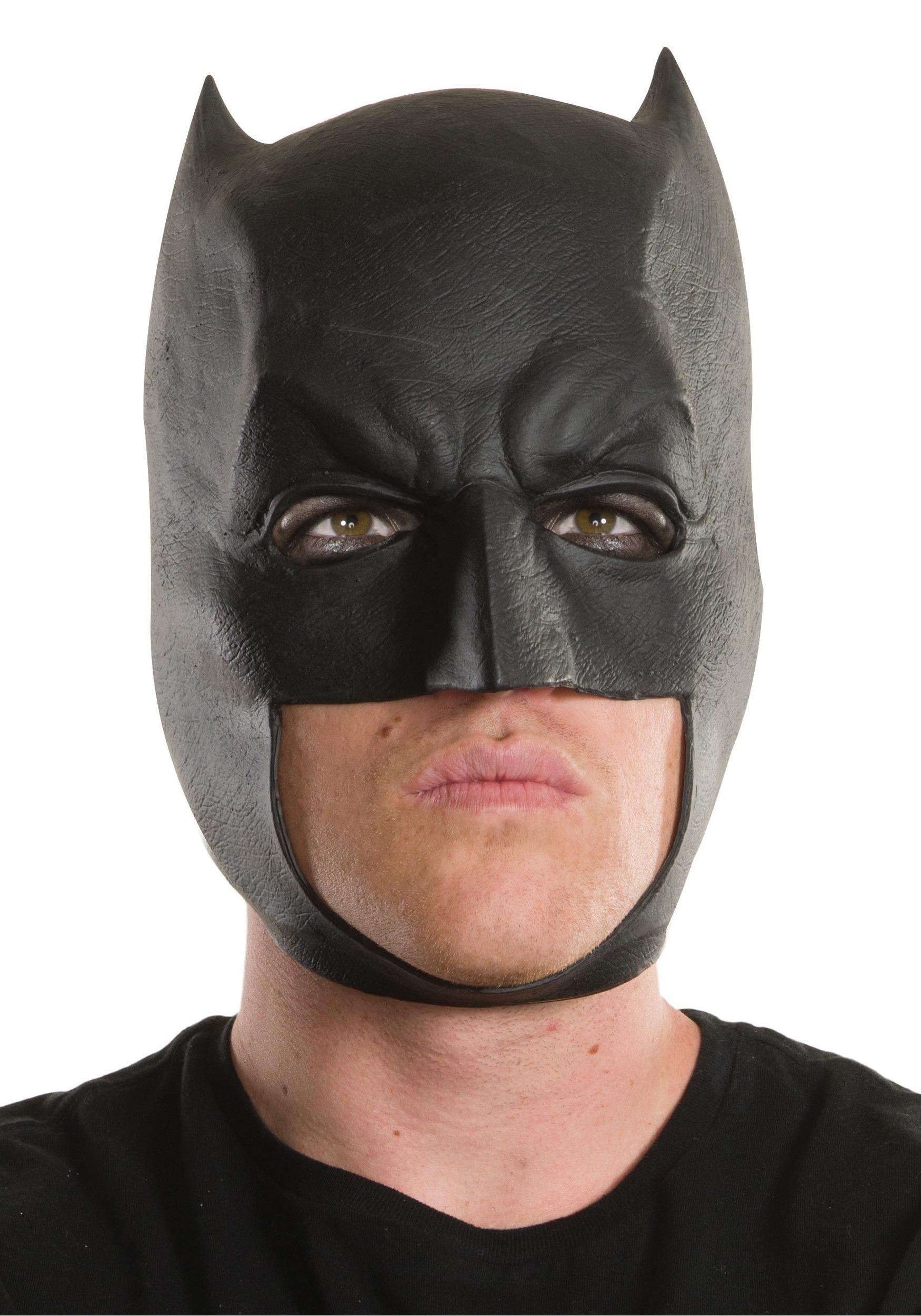 Halloween Batman Costumes