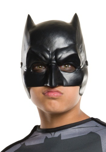 Click Here to buy Dawn of Justice Kids Affordable Batman Mask from HalloweenCostumes, CDN Funds