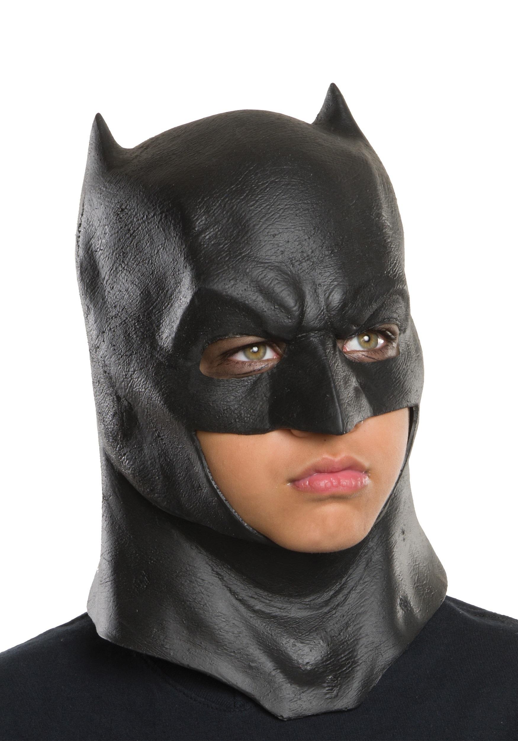 Superhero Masks - Halloween Superhero Masks