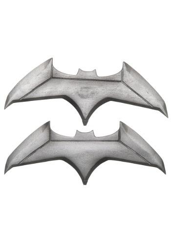 Dawn of Justice Batman Batarangs