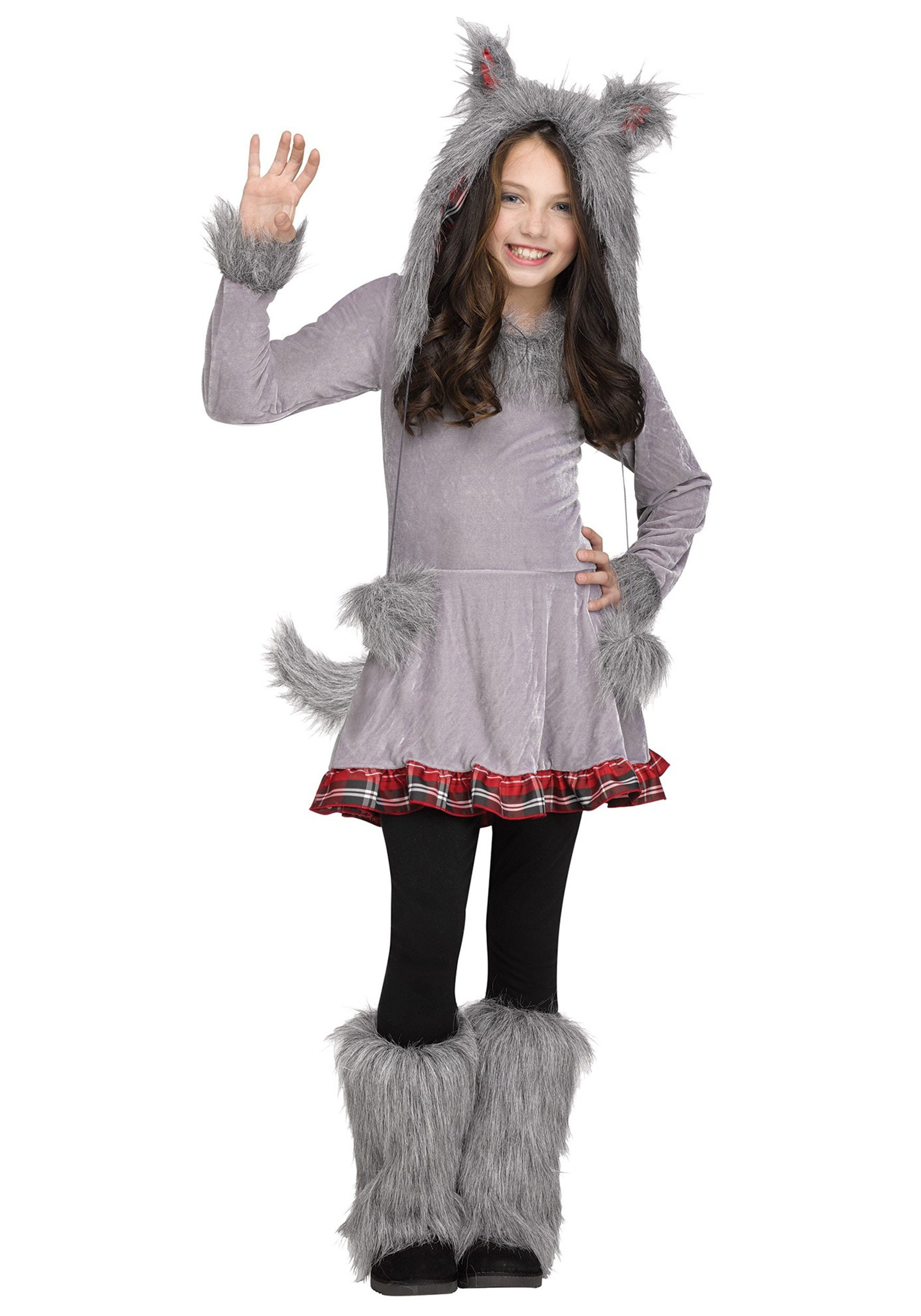 sc 1 st  Halloween Costumes : girls wolf costumes  - Germanpascual.Com