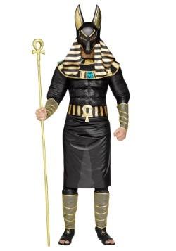 Adult Anubis Costume
