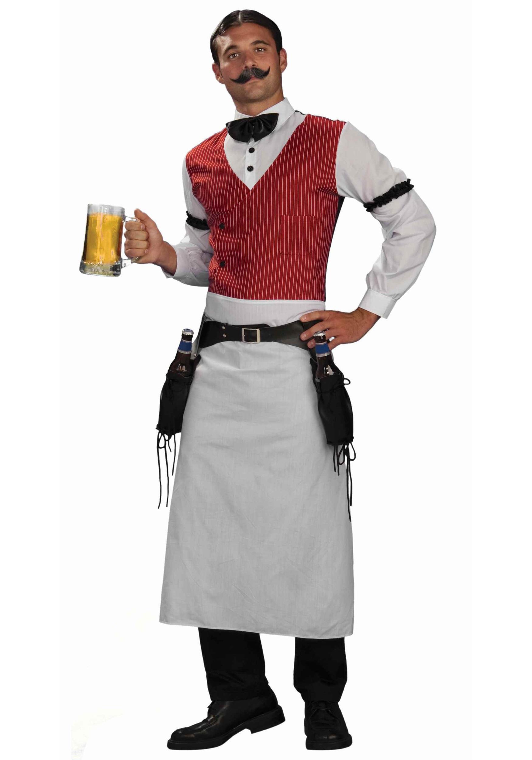 Halloween Costumes For Bartenders