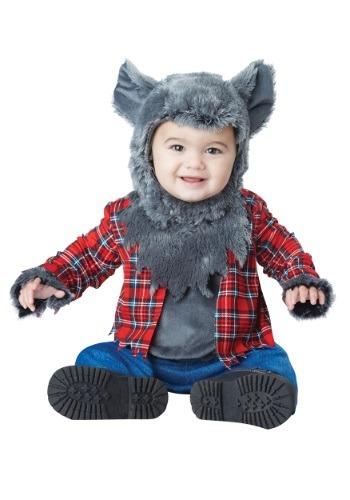 Wittle Werewolf Infant Costume